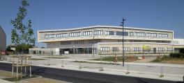 Collège Jean Cocteau - Coulaines