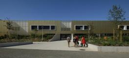 Collège Alexandre Mauboussin - Mamers