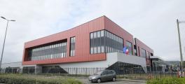 Collège Henri Lefeuvre - Arnage