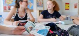 Chèques collèges 2019