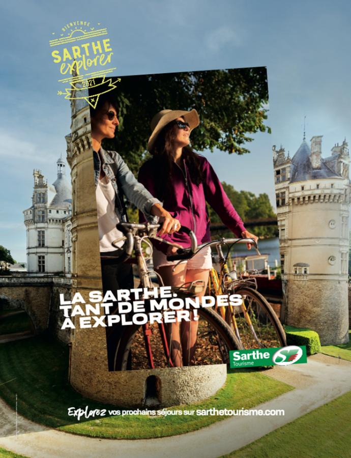 Sarthe explorer